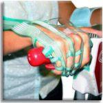 Grip - System do pomiaru rozkładu sił i nacisku