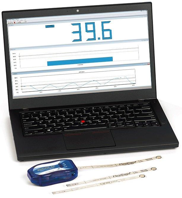 System WELF 2 FlexiForce